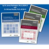 AFLS 4-Book Bundle (Assessment of Functional Living Skills)