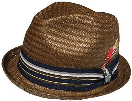Christys Toyo Straw Stingy Brim Fedora (Small / Medium)