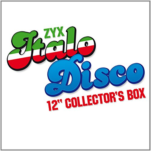VA-ZYX Italo Disco 12 Collectors Box-(MAXI BOX 1)-PROPER-BOXSET-10CDM-FLAC-2014-WRE Download