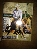 img - for CUTTING HORSE CHATTER------GUIDE TO CUTTING (SUPPLEMENT) ISSUE book / textbook / text book