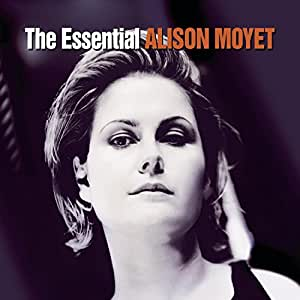 Alison Moyet - The Essential Collect Ion