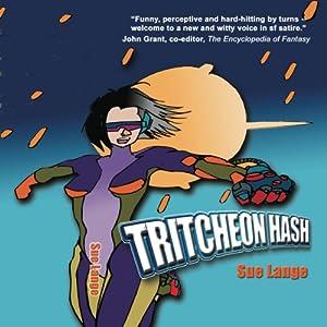 Tritcheon Hash Audiobook