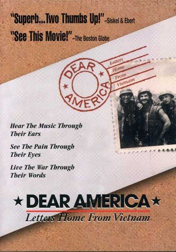 (Dear America - Letters Home from Vietnam)
