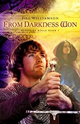 From Darkness Won (Blood of Kings, book 3)