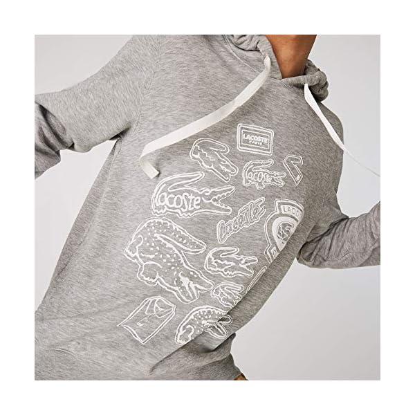 Lacoste – Sweat-Shirt Homme