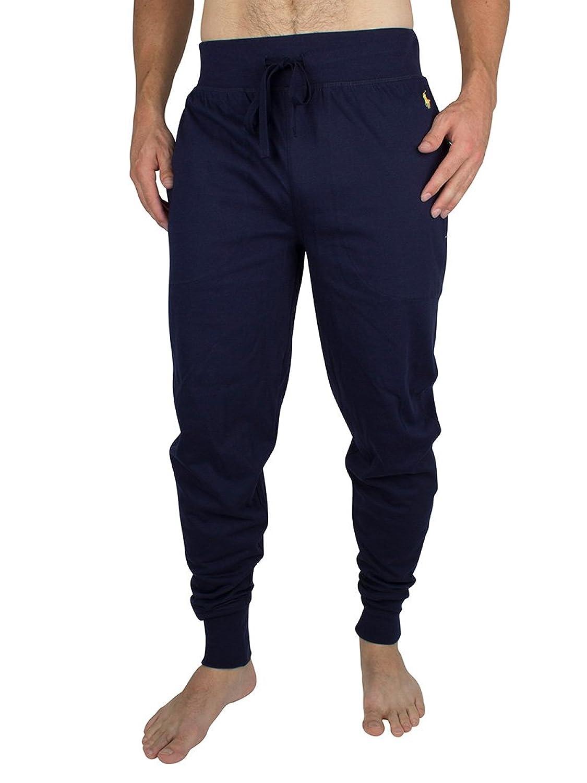 Polo Ralph Lauren Herren Logo Pyjama Bottoms, Blau