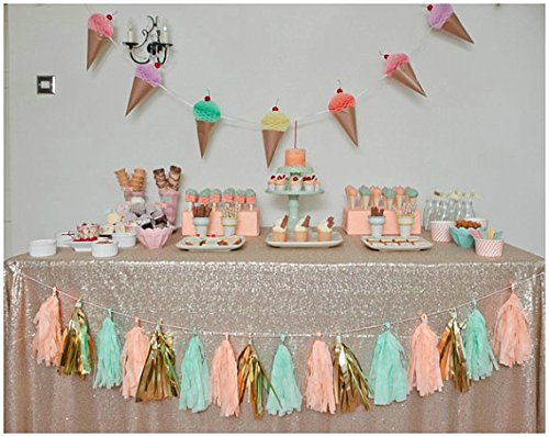 The 8 best table cloth for wedding