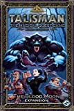 Talisman 4th Edition: The Blood Moon Expansion