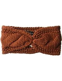 Women's Cable Knit Headwrap