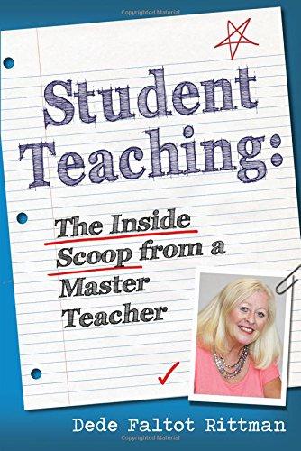 Student Teaching Inside Master Teacher product image