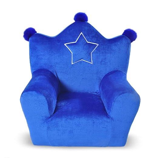 AFCITY-home Mini sofá para niños, Niños Sofá Seguridad Y ...