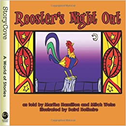 Roosters Night Out (Story Cove)
