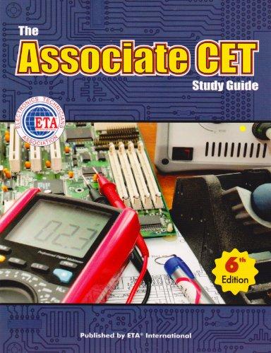 The Associate CET Study Guide