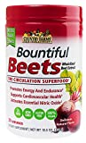 Country Farms Bountiful Beets, Wholefood Beet Extract Superfood, Circulation Superfood, 30 servings