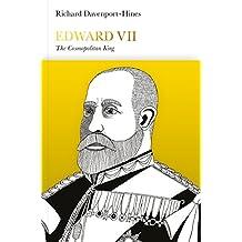 Edward VII: The Cosmopolitan King (Penguin Monarchs)