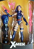 Marvel Legends Series X-Men Psylocke (Purple Hair Variant) 6-inch Action Figure