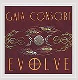 Evolve [Explicit] by Gaia Consort (2004-03-27)