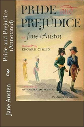 807c5546a1f1a Pride and Prejudice (Annotated): Jane Austen: 9781976500855: Amazon ...