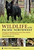 Wildlife of the Pacific Northwest, David Moskowitz, 0881929492