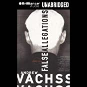 False Allegations | Andrew Vachss