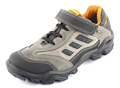 Primigi SKILL-E Halbschuh Sneaker Jungen Gore-Tex