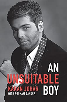 An Unsuitable Boy - Kindle edition by Karan Johar, Poonam Saxena ...