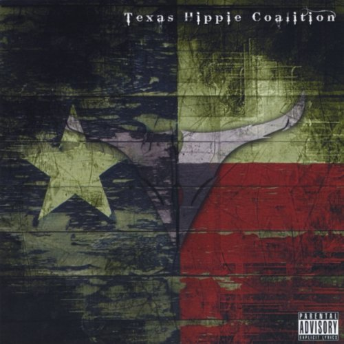 Pride of Texas (Rock Hippie)