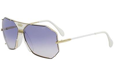76f494a49 Amazon.com: Cazal 905 Sunglasses Color 332: Shoes