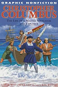 account of the life and journeys of christopher columbus Biography of christopher columbus for elementry and middle school students   he was a christian and wanted to tell the story of christ to the people he would  find in the  his 13-year-old son, ferdinand went with him on the fourth voyage.