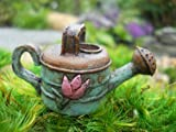 Fairy Garden Rustic Watering Can For Sale