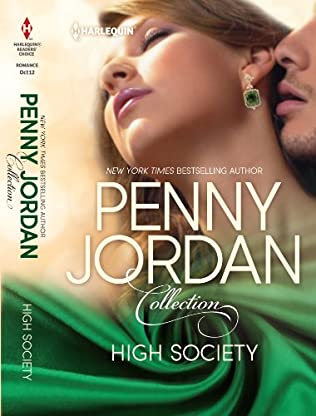 book cover of High Society