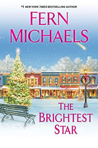 Book Cover: The Brightest Star