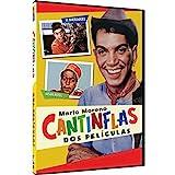Cantinflas Dos Películas: The Barrendero - Gran Hotel