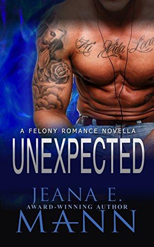 Unexpected: Novella (Felony Romance Book 2)