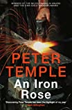 An Iron Rose by Peter Temple front cover