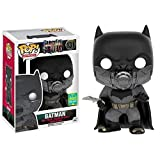 Funko Pop Heroes Suicide Squad #131 Underwater Batman Summer Convention Exclusive