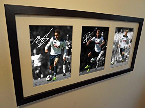 Autographed Spurs - 2