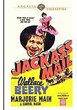 Jackass Mail [Region 1]