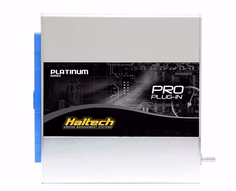 Amazon.com: Haltech ECU HT-055016 Platinum PRO Plug-in for ... on