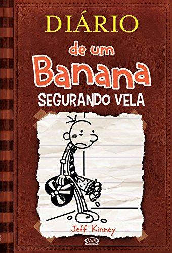 Diário de um Banana: Segurando vela: 7
