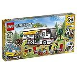LEGO Creator 31052 Vacation Getaways Building Kit (792-Piece)