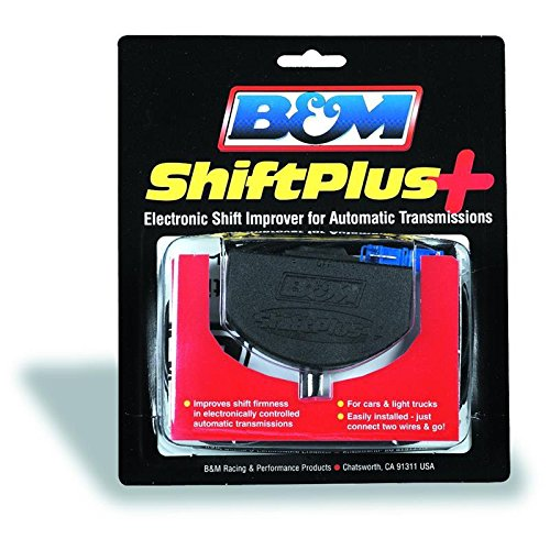B&M 70380 ShiftPlus 4L60E and 4L80E Automatic Transmission Valve Body Kit