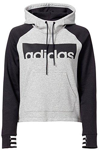 Sweet Taglia nbsp;giacca M Pile Adidas Victory In Con nbsp;– Cappuccio OwAnCq