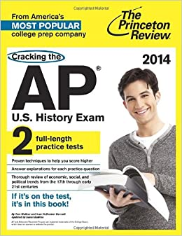 Advice on Studying Techniques for AP US History?
