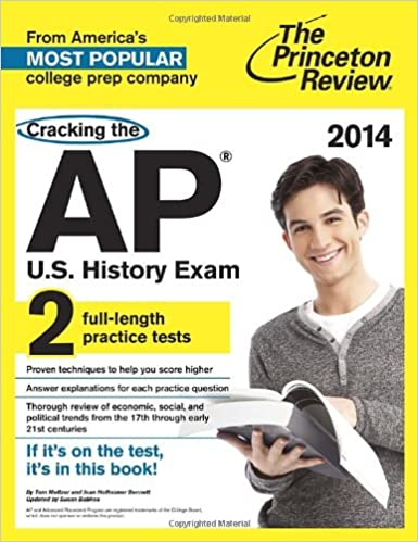 Counting Number worksheets free us history worksheets : Cracking the AP U.S. History Exam, 2014 Edition (College Test ...