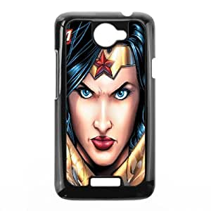 HTC One X Phone Case Wonder Woman Case Cover PP8H314123