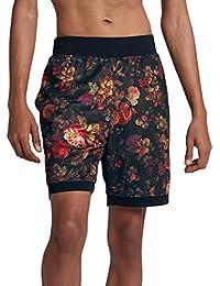 Men's SB Dri-Fit Reversible Floral Shorts
