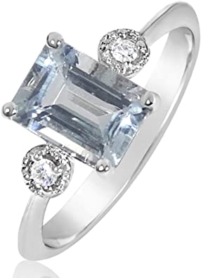 amour sucre bague or blanc