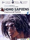 Image de Homo Sapiens : L'aventure de l'homme
