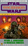 Star Wars Young Jedi Knights Shards Of Alderaan